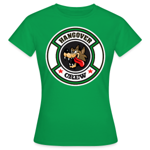 St Patricks Day Hangover Party - Frauen T-Shirt