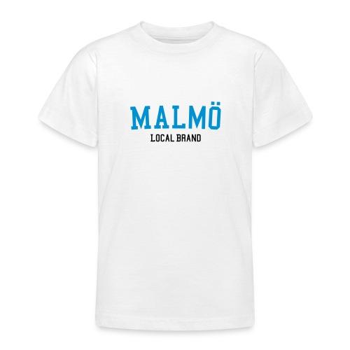 Malmö LB JR tee - T-shirt tonåring