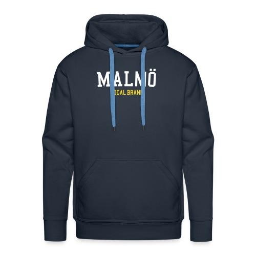 Malmö LB Hood - Premiumluvtröja herr