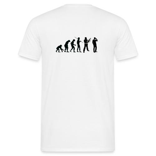 TamantaStrada - T-shirt Homme