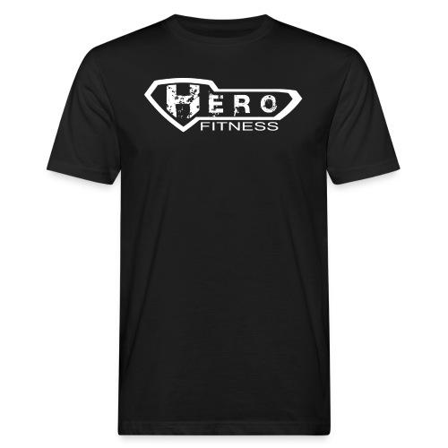 Heroes - HERR 3 - Ekologisk T-shirt herr