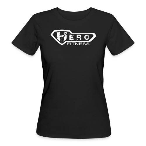 Heroes - DAM 3 - Ekologisk T-shirt dam