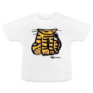 Little Tiger - Baby T-Shirt