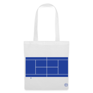 Tennis - Tote Bag - Tote Bag