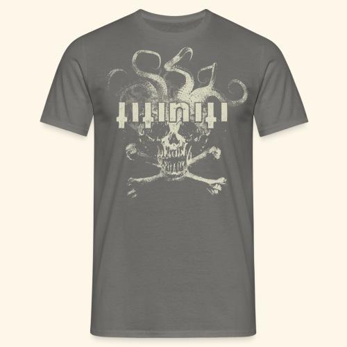 TITI NITI - Männer T-Shirt