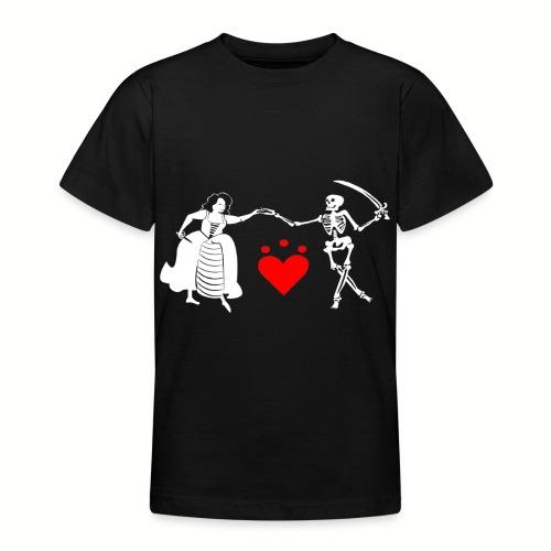 Tee shirt Ado Jacquotte Delahaye Flag - T-shirt Ado