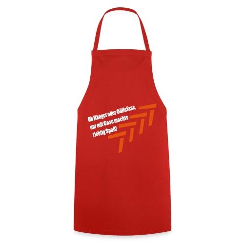 Case - Grillschürze - Kochschürze