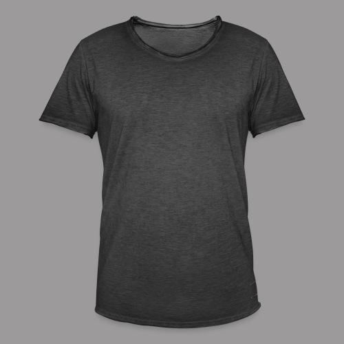 T-shirt homme vintage - T-shirt vintage Homme