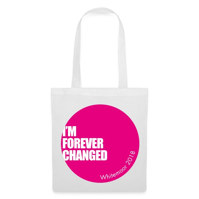 Project 242 Contemporary Christ Tote bag