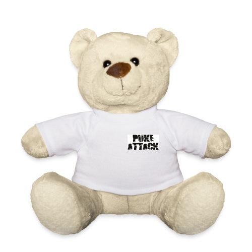 Der Bär ist los - Teddy