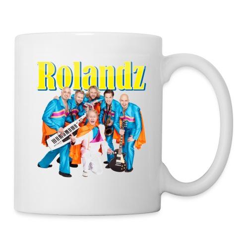 Rolandz - Mugg - Mugg