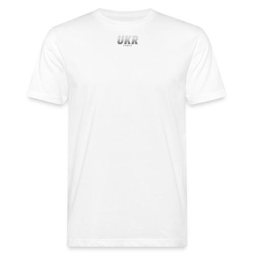 UKR PARIS Space Version - T-shirt bio Homme