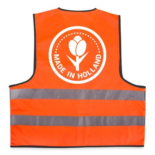 Made in Holland - Veiligheidsvest