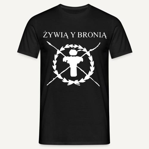 Żywią y bronią - Koszulka męska