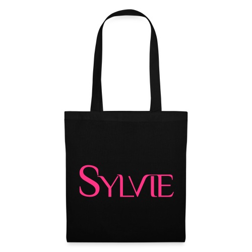 Sac Sylvie - Tote Bag