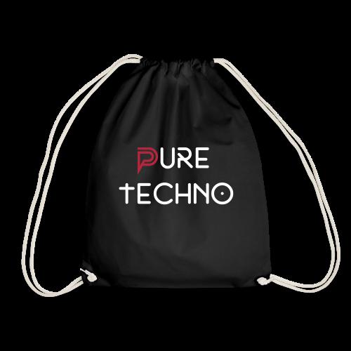 Mochila saco // Pure Techno - Mochila saco