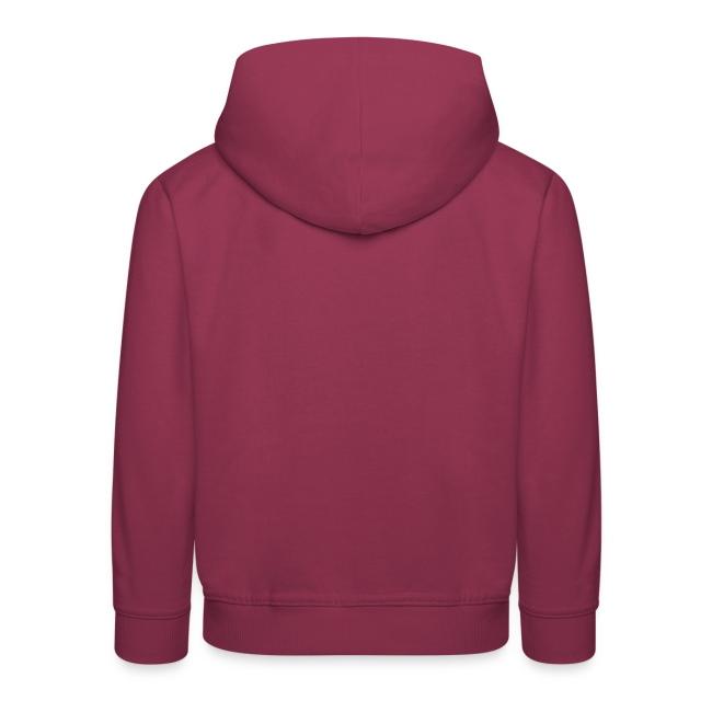 Sweatshirt capuche Toopneus