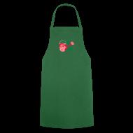 Schürzen ~ Kochschürze ~ Gärtner Schürze