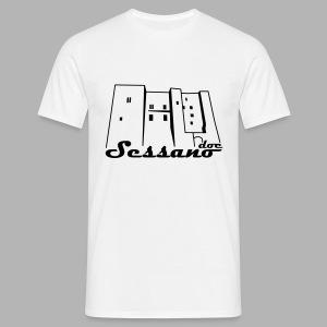 Castle - Maglietta da uomo