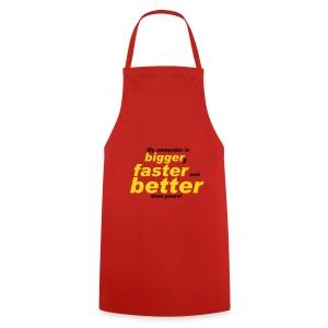 Apron - Cooking Apron