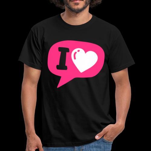 Cool Pornoteque - Tshirt - Men's T-Shirt