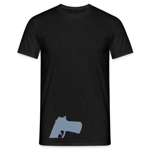 Hidden Weapon - Men's T-Shirt