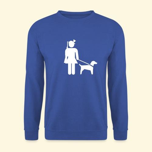 Jagd-Sweater Hundeführerin Nora Spezial *NEU* - Männer Pullover
