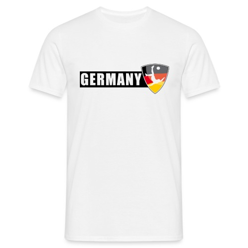 Germany - Männer T-Shirt