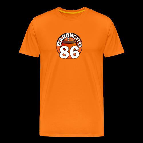 NUEVA CAMISETA FAN DEL CANAL - Camiseta premium hombre