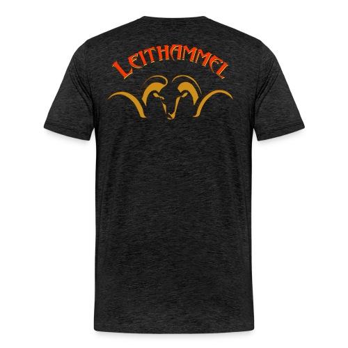 Männershirt - Männer Premium T-Shirt