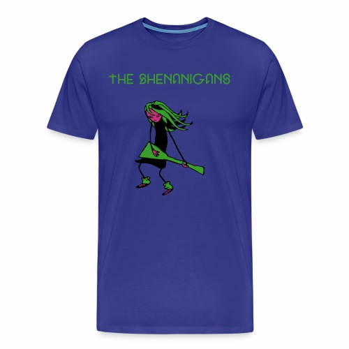 The Shenanigans - Mannen Premium T-shirt