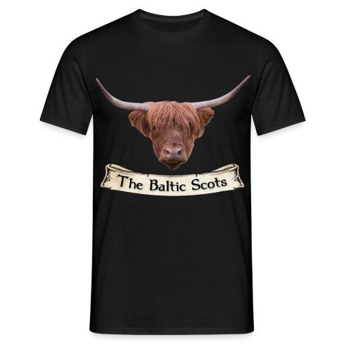 Finest Highlandbeat Shirt - Männer T-Shirt