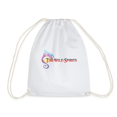 The Wild Spirits - Sport Bag - Sacca sportiva