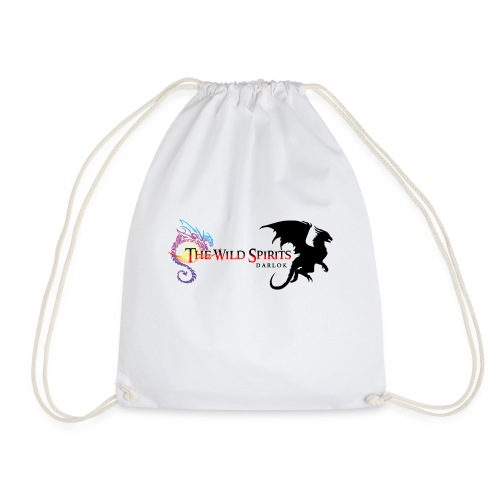 The Wild Spirits - Sport Bag - Darlok - Sacca sportiva