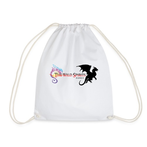 The Wild Spirits - Sport Bag - Danko - Sacca sportiva
