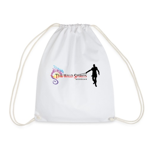 The Wild Spirits - Sport Bag - Mohegan - Sacca sportiva