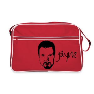 Jayne - Original Retro - Retro Bag
