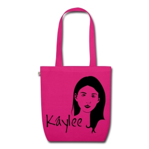 Kaylee - Original  - EarthPositive Tote Bag