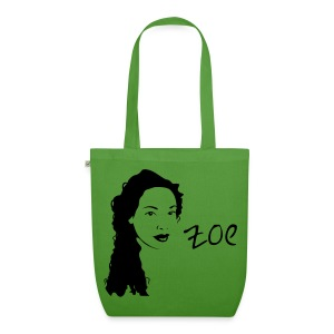 Zoe - Organic Tote Bag - EarthPositive Tote Bag