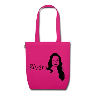 River - Original - EarthPositive Tote Bag