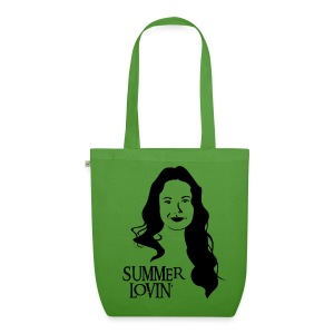 River - Summer - EarthPositive Tote Bag