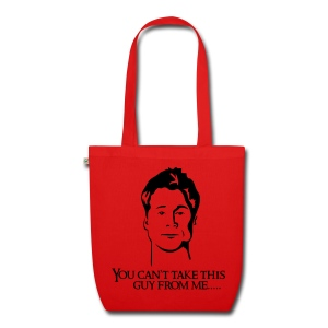 Wash - Sky Guy - EarthPositive Tote Bag