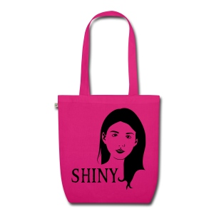 Kaylee - Shiny  - EarthPositive Tote Bag