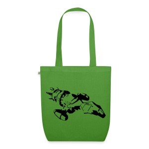 Serenity Ship - Original  - EarthPositive Tote Bag