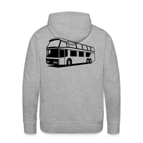 Hooded Sweat Skyliner - Männer Premium Hoodie