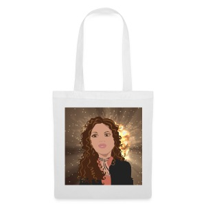 Zoe - Animation - Tote Bag