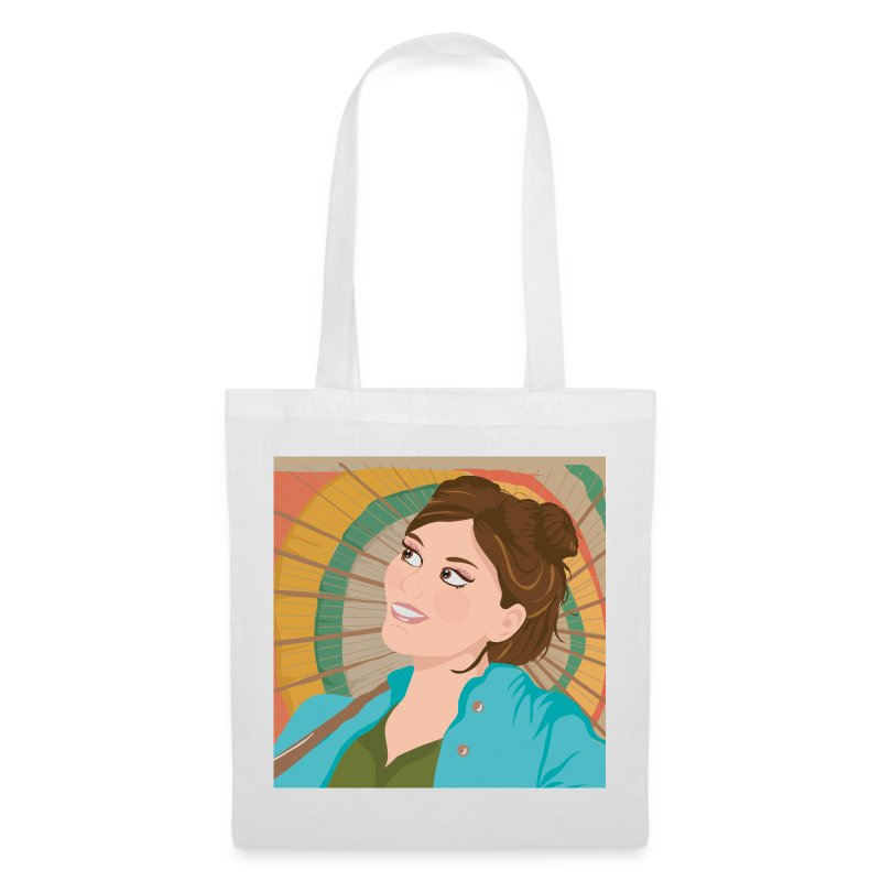 Kaylee - Animation - Tote Bag
