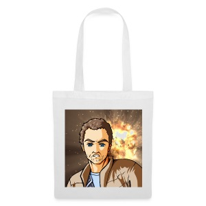 Jayne - Animation  - Tote Bag