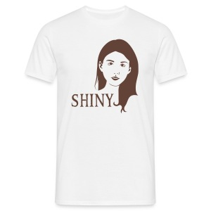 Kaylee - Shiny - Men's T-Shirt