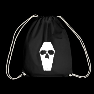 Cadaver Clan - Drawstring Bag